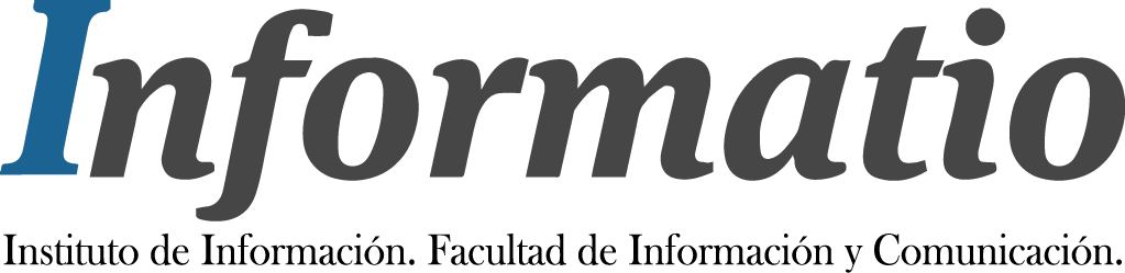 Logo de Informatio